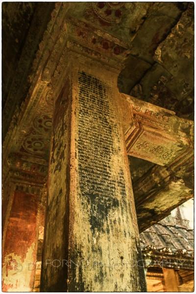 Cambodia - Angkor Wat Temple -