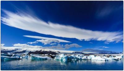 Iceland - Vatnajökull National Park - Canon EOS  40D / EF -S10-22mm f/3.5-4.5 USM