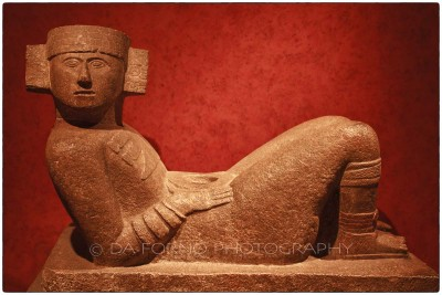 Mexico - Mexico City - Museo National de Antropologia - Canon EOS 7D / EF 24-70mm f/2,8 L USM