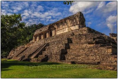 Mexico - Palenque - Canon EOS 5D III / EF 16-35mm f/2,8 L II USM