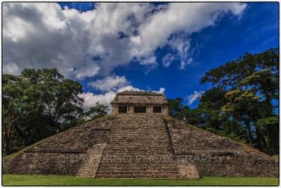 Mexico - Palenque - Canon EOS 7D / EF 24-70mm f/2,8 L USM