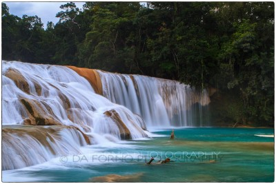 Mexico - Chiapas - Agua Azul cascades - Canon EOS 7D / EF 24-70mm f/2,8 L USM