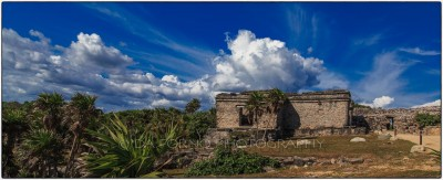 Mexico - Tulum - Great Palace - Canon EOS 5D III / EF 16-35mm f/2,8 L II USM