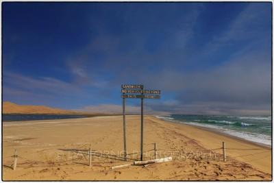 Namibia - Sandwich Harbor - Canon EOS  5D III / EF 24-70mm  f/2.8 L USM