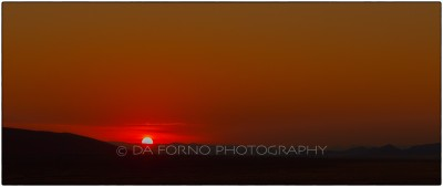 Namibia - Sunset - Canon EOS  5D III / EF 24-70mm  f/2.8 L USM
