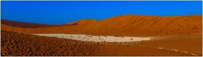 Namibia - Sossusvlei area - Deadvlei Canon EOS  5D III / EF 24-70mm  f/2.8 L USM