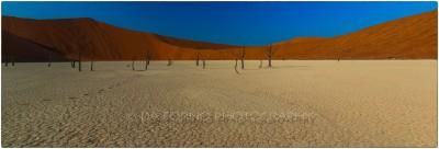 "Namibia - Sossusvlei area - Deadvlei - ""Big Daddy"" - Canon EOS  5D III / EF 16-35mm  f/2.8 L II USM"