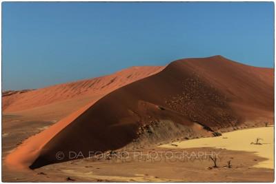 "Namibia - Sossusvlei area - Deadvlei - ""Big Daddy"" - Canon EOS  5D III / EF 24-70mm f/2.8 L USM"