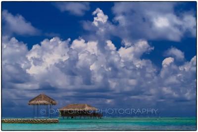 Maldives - Medhufushi Island - Canon EOS 7D / EF 70-200mm f/2,8 L IS II USM