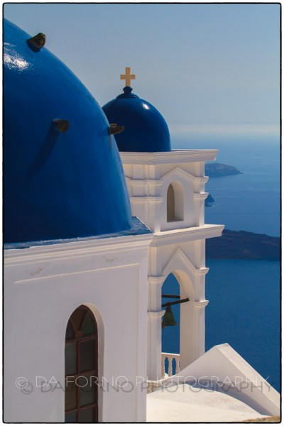 Cyclades Islands - Santorini - Oia - Canon EOS 7D / EF 70-200mm  f/2,8 L IS II USM