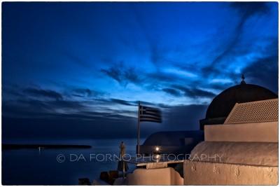 Cyclades Islands - Santorini - Oia - Canon EOS 5D III / EF 24-70mm f/2,8 L USM