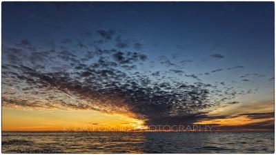Svalbard - Storoya - Sunset - Canon EOS  5D III / EF 16-35mm f/2.8 L II USM