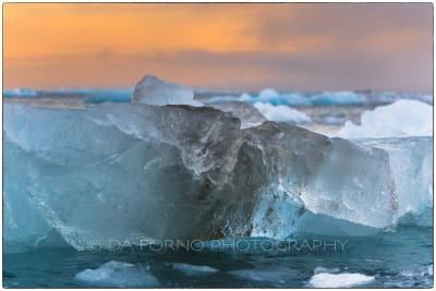 Svalbard - Kvitoya - Ice - Canon EOS  5D III / EF 70-200mm f/2.8 L IS II USM + 1.4x III