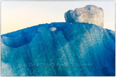Svalbard - Kvitoya - Iceberg - Canon EOS  5D III / EF 70-200mm f/2.8 L IS II USM + 1.4x III