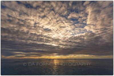 Svalbard - Austfonna - Sunset - Canon EOS  5D III / EF 16-35mm f/2.8 L II USM