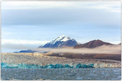 Svalbard - Canon EOS  5D III / EF 70-200mm f/2.8 L IS II USM + 1.4x III