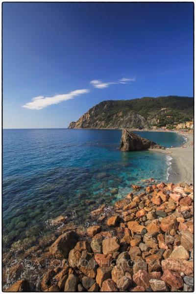 Italy - Cinque Terre - Monterosso Fegina beach - Canon EOS 5DIII - EF 16-35mm f/2,8 L II USM
