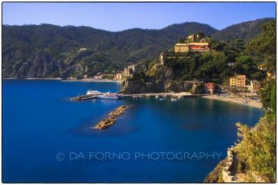 Italy - Cinque Terre - Monterosso beach - Canon EOS 7D - EF 24-70mm f/2,8 L USM