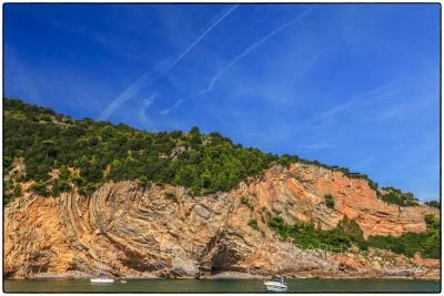 Italy - Cinque Terre - Portovenere - Canon EOS 5DIII - EF 16-35mm  f/2,8 L II USM
