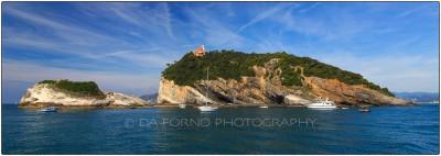 Italy - Cinque Terre - Isola Palmaria - Canon EOS 5DIII - EF 16-35mm  f/2,8 L II USM