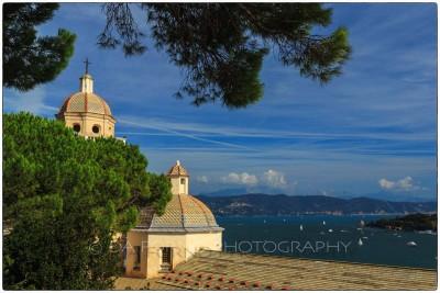 Italy - Cinque Terre - Portovenere - Canon EOS 7D - EF 24-70mm f/2,8 L USM