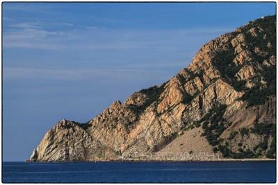 Italy - Cinque Terre Coast - Canon EOS 7D - EF 70-200mm f/2,8 L IS II USM
