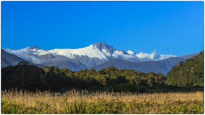 New Zealand - Fiordland National Park - Canon EOS 7D - EF 24-70mm f/2,8 L USM