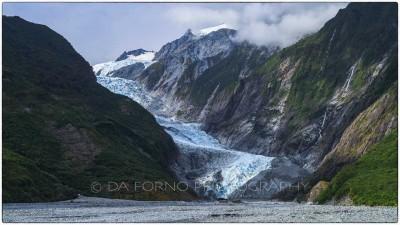 New Zealand - Westland National Park - Franz Joseph glacier - Canon EOS 7D - EF 24-70mm f/2,8 L USM