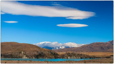 New Zealand - Tekapo lake - Canon EOS 7D - EF 24-70mm f/2,8 L USM