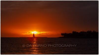 Miami - Key West - Sunset - Canon EOS 5DIII - EF 24-70mm f/2,8 L USM