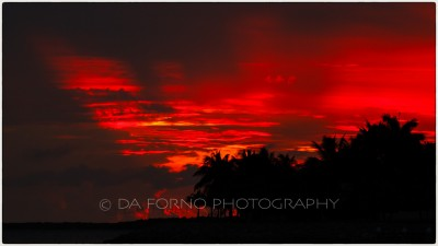 Miami - Key West - Sunset - Canon EOS 7D - EF 70-200mm f/2,8 L IS II USM