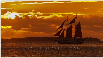 Miami - Key West - Sunset - Canon EOS 7D - EF 70-200mm f/2,8 L IS II USM +1,4x