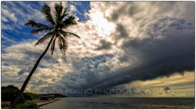 Miami - Keys - Sun and clouds - Canon EOS 5DIII- EF 16-35mm f/2,8 L II USM