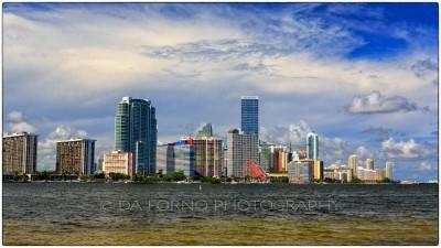 Miami - Canon EOS 5DIII - EF 24-70mm f/2,8 L USM