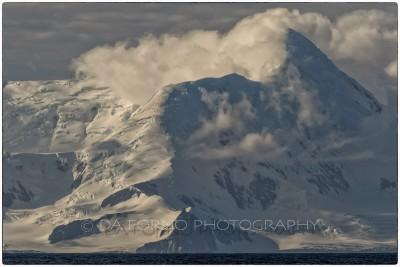 Antarctica -